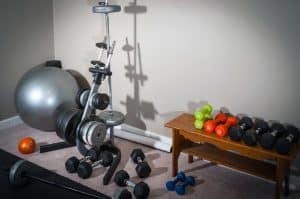 fitness tips home gym