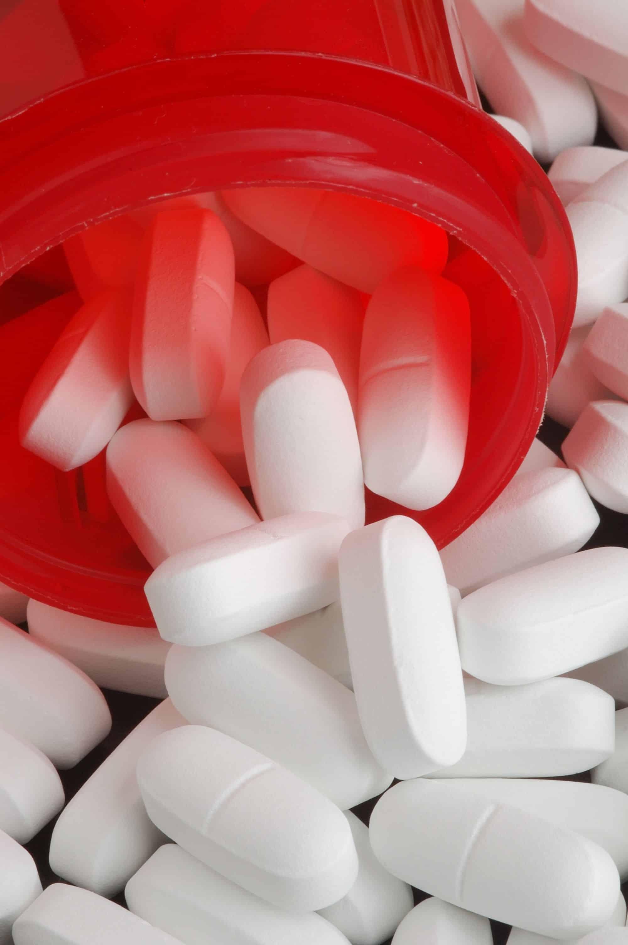 prescription errors