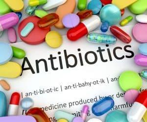Prescribe Antibiotics