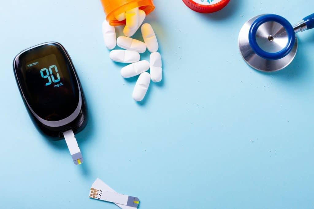 diabetes tablets