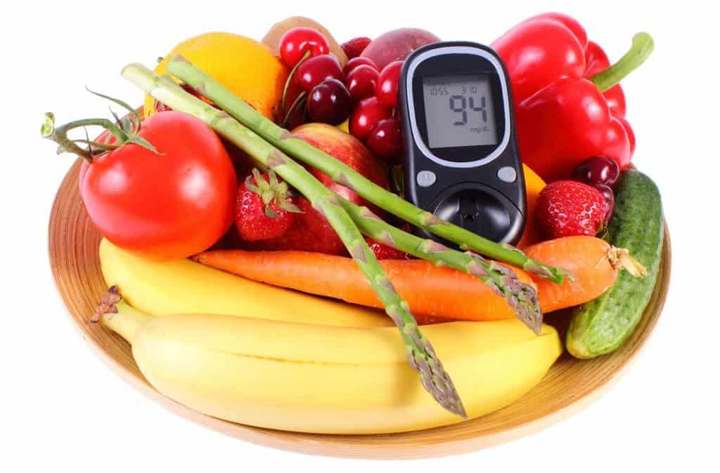 Increase Insulin Sensitivity