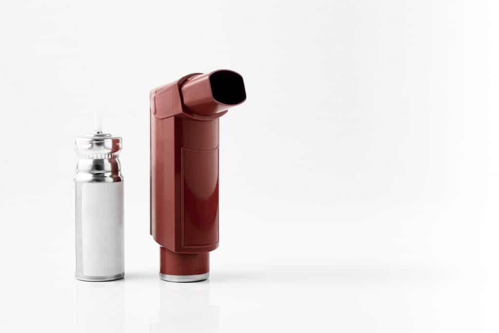 Brown Inhaler, What Is It
