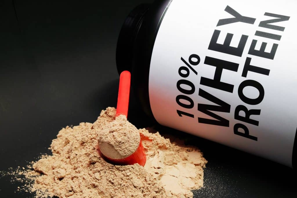 How Whey Protein Affects Diabetes