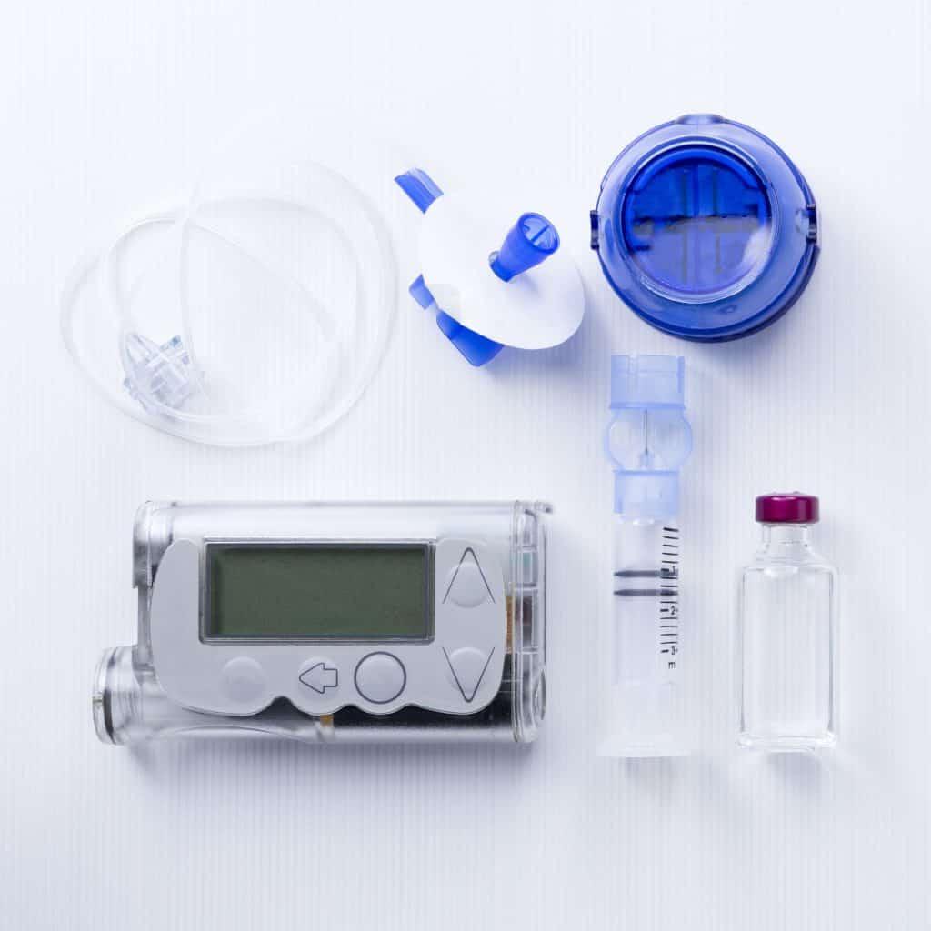 Can Insulin Pumps Get Wet