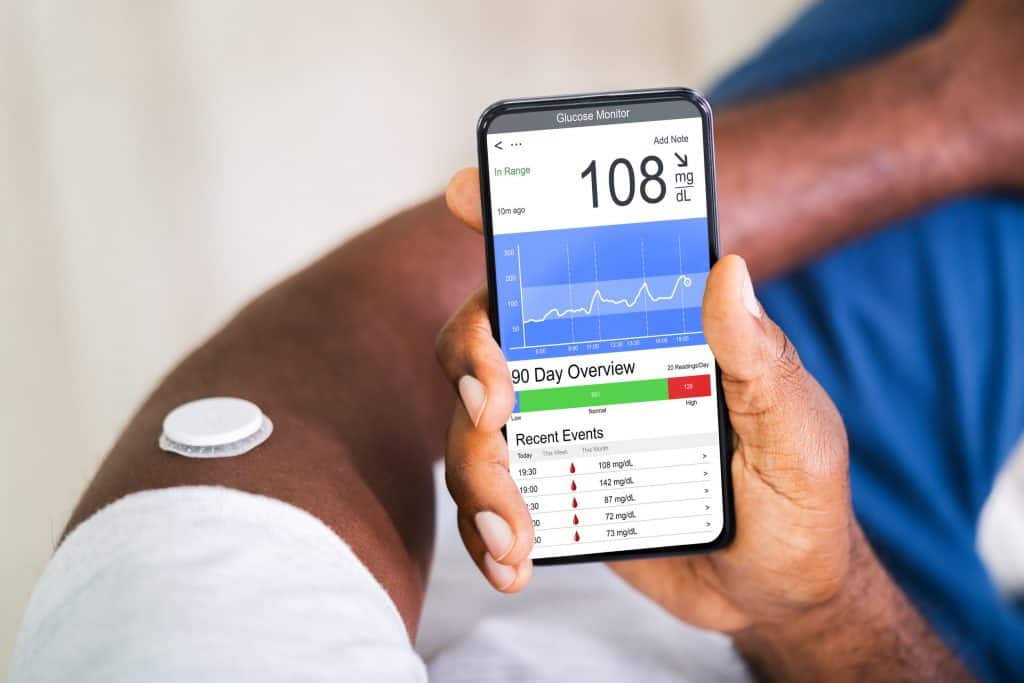Can You Put a Dexcom G6 on Your Arm