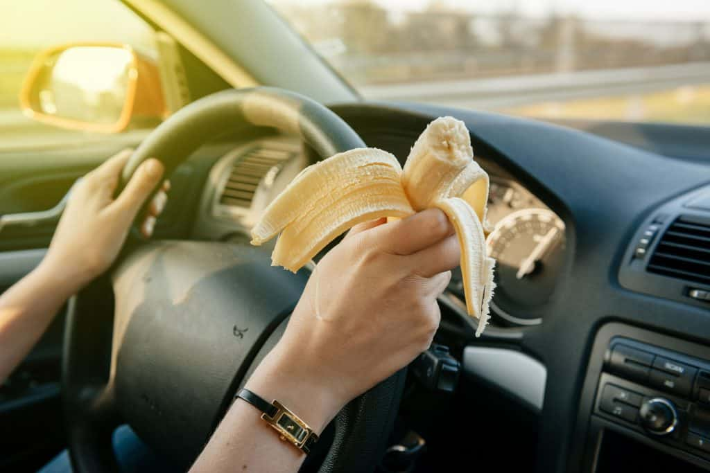 Tips for Safe Driving with Diabetes