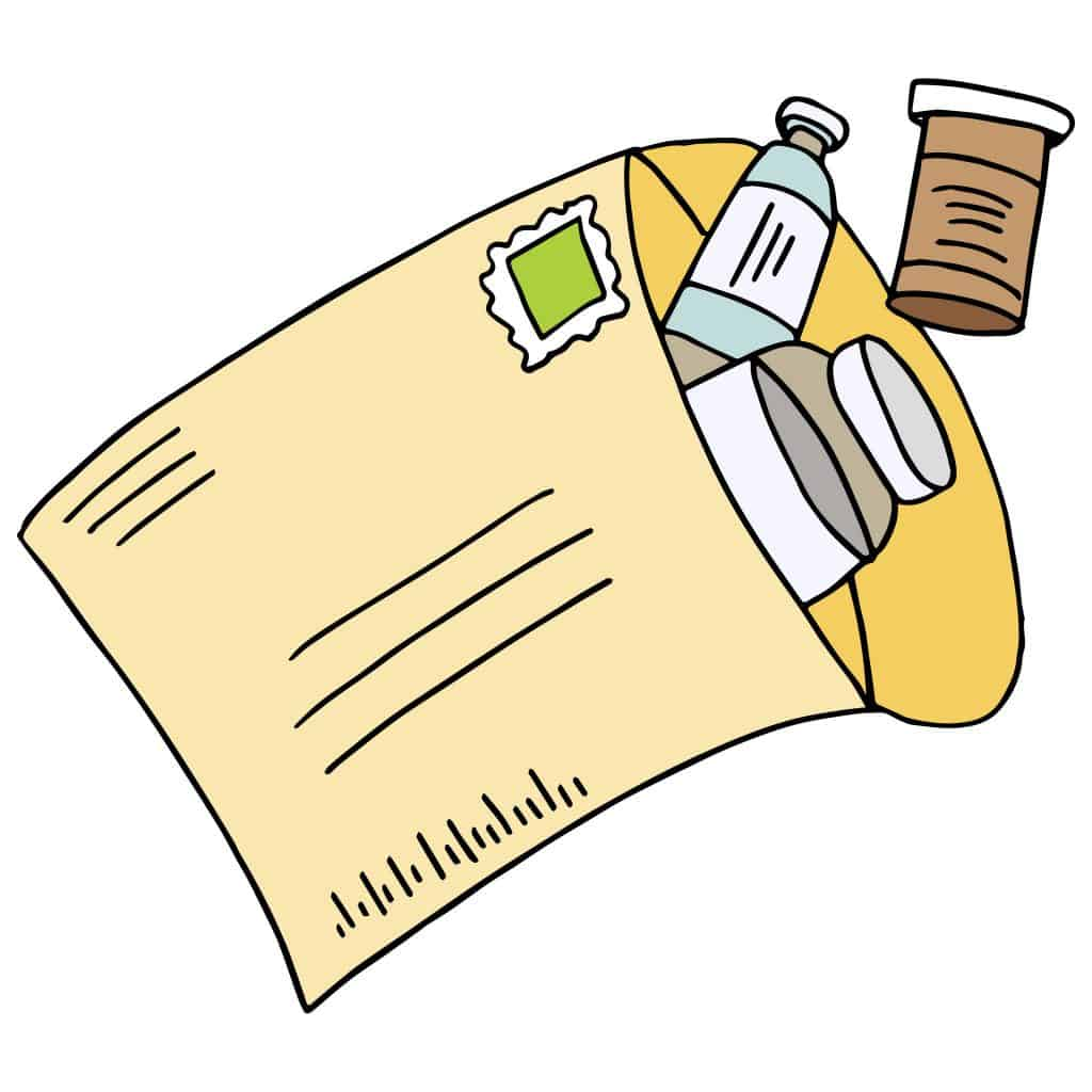 What is a Mail-Order Pharmacy
