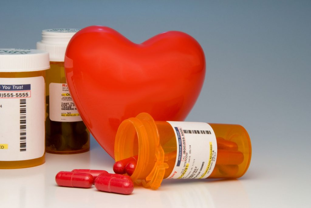 Do Heart Medications Make You Tired