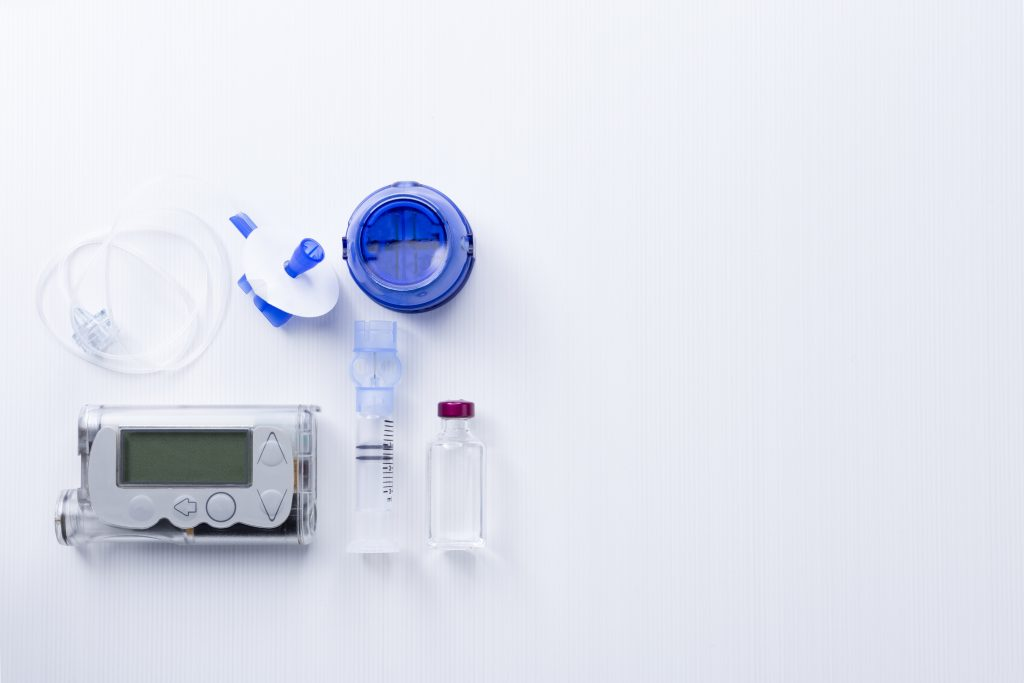 How Do Insulin Pumps Work