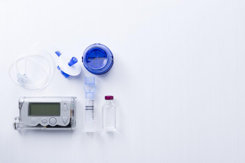How Do Insulin Pumps Work