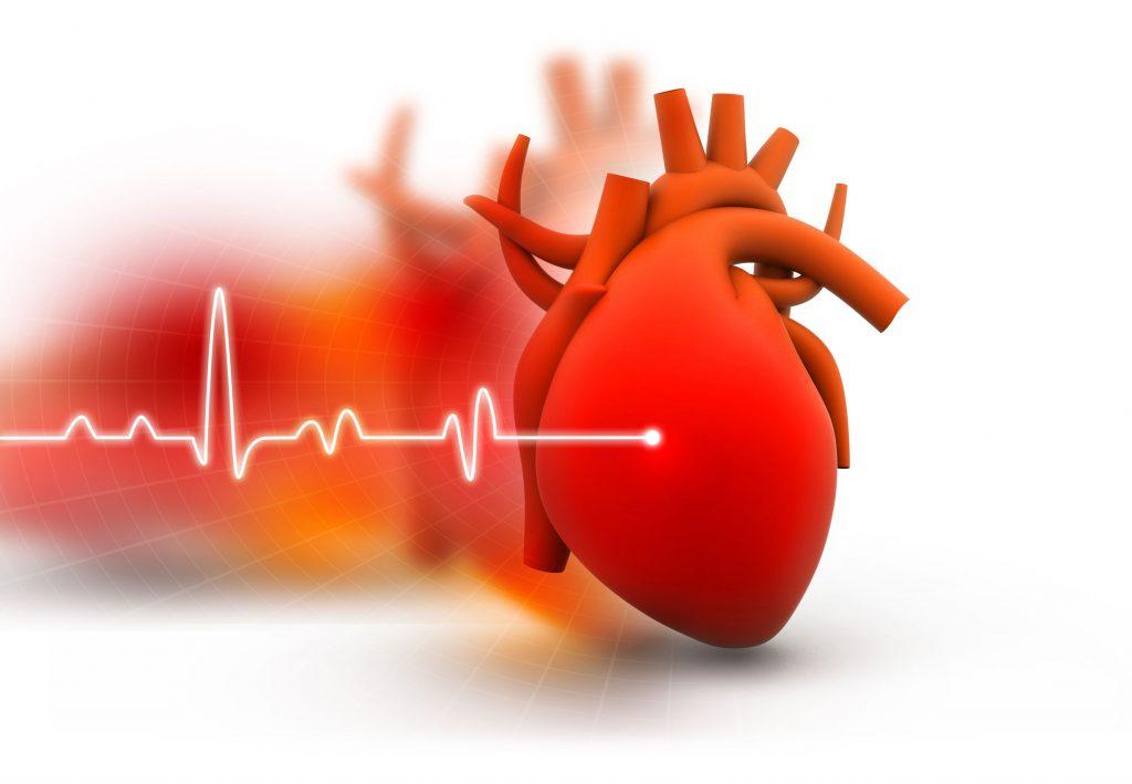 Types Of Heart Disease
