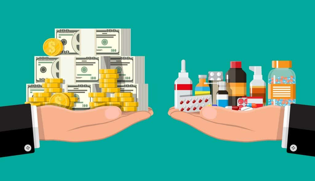Medication for Unemployed