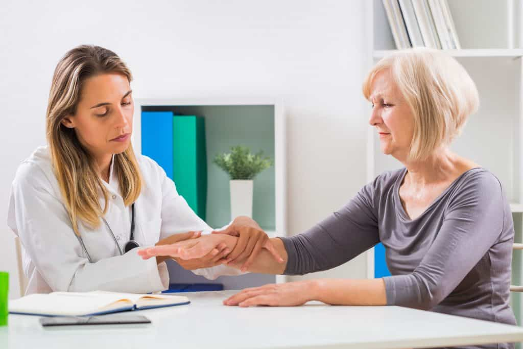 The Link Between Diabetes and Osteoporosis
