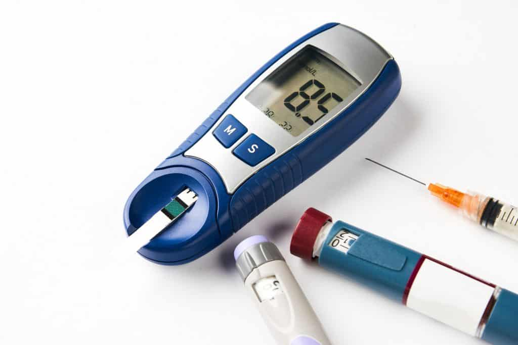 What is Insulin Stacking