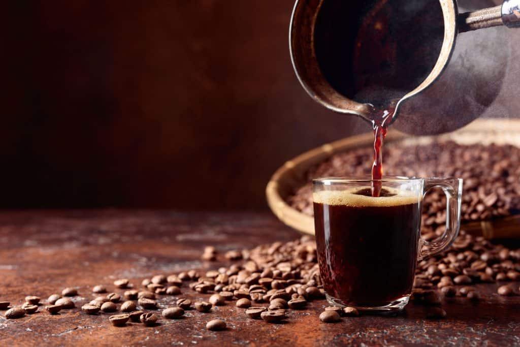 Beta-Blockers and Caffeine