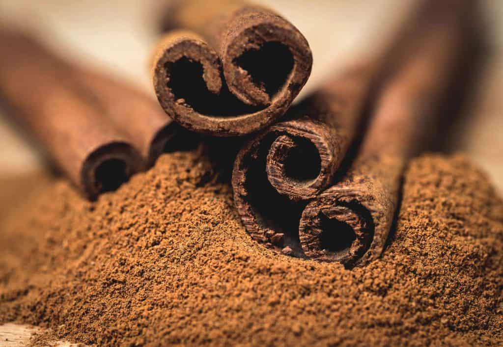 How Cinnamon Lowers Blood Sugar