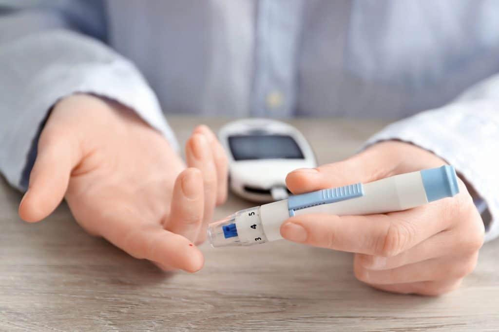 Properly Check Blood Sugar
