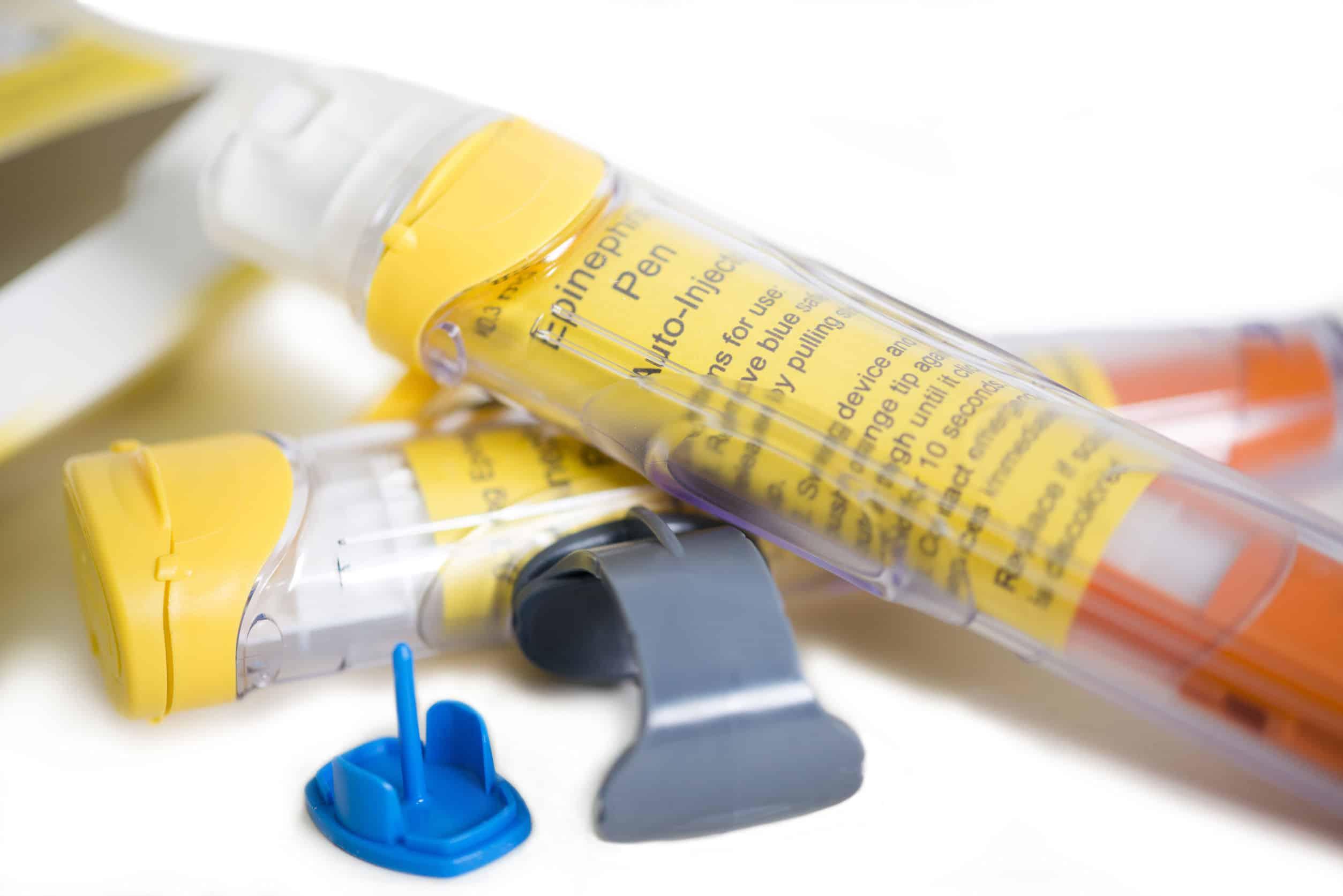 Michael Chamberlain prescription hope author