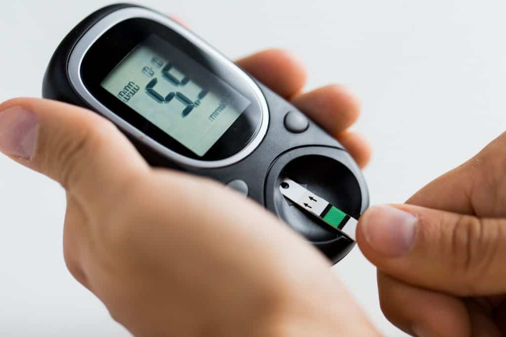 The Correlation Between Cortisol and Blood Sugar