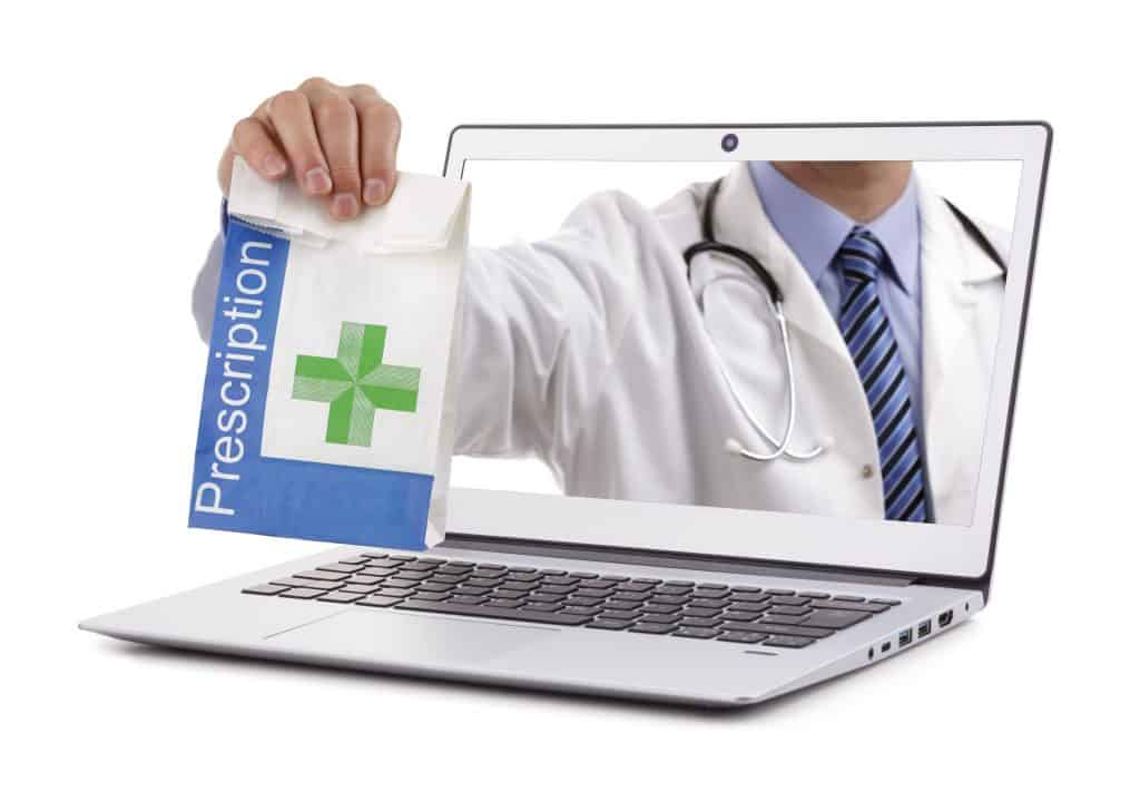 Can Prescriptions Be Emailed