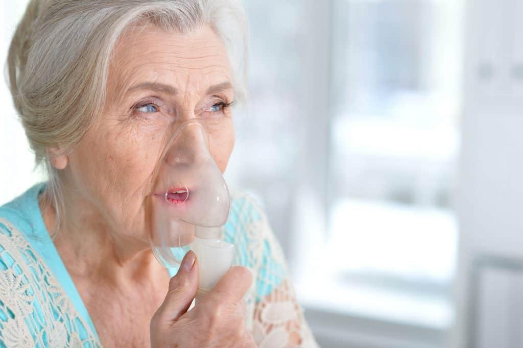 Nebulizer vs Inhaler