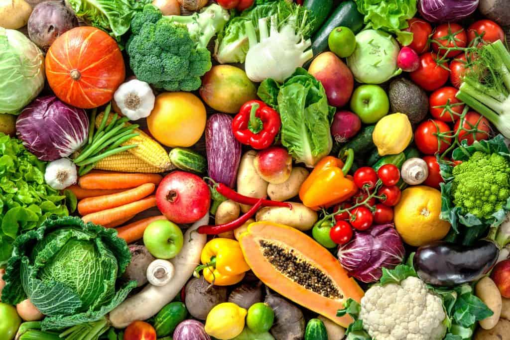 What are Phytonutrients