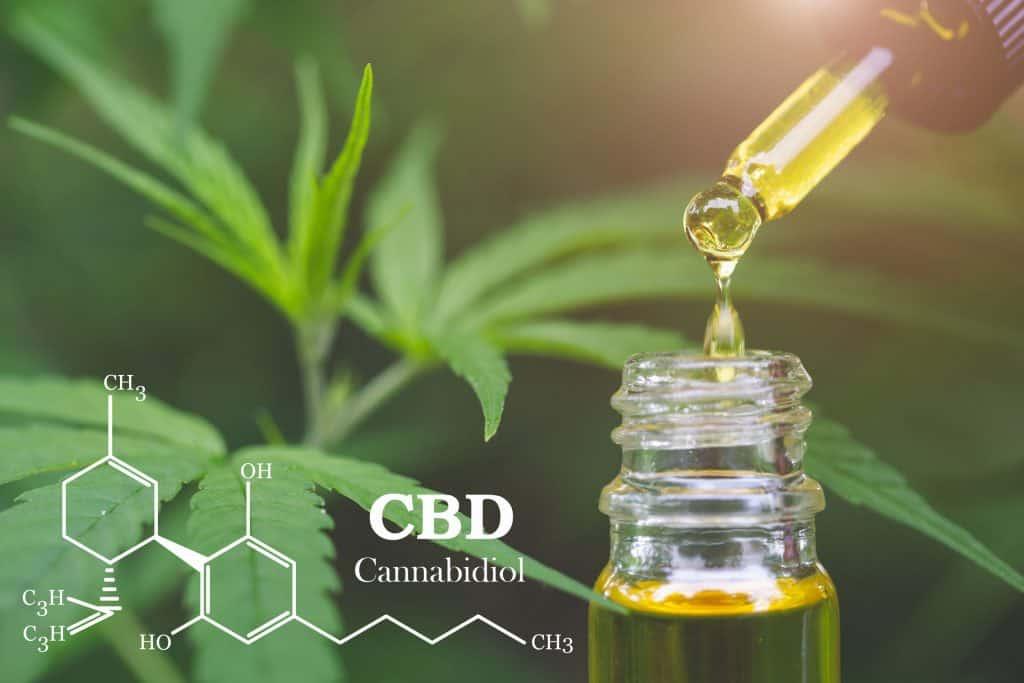 CBD and Sertraline