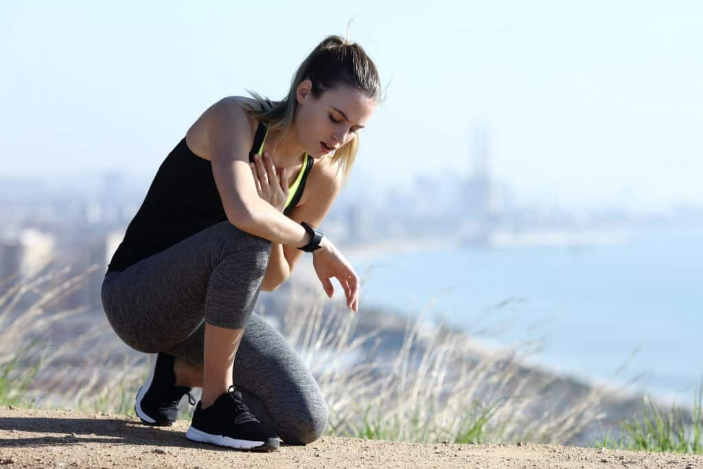 Running with Asthma