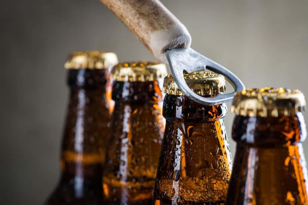 Beta Blockers and Alcohol