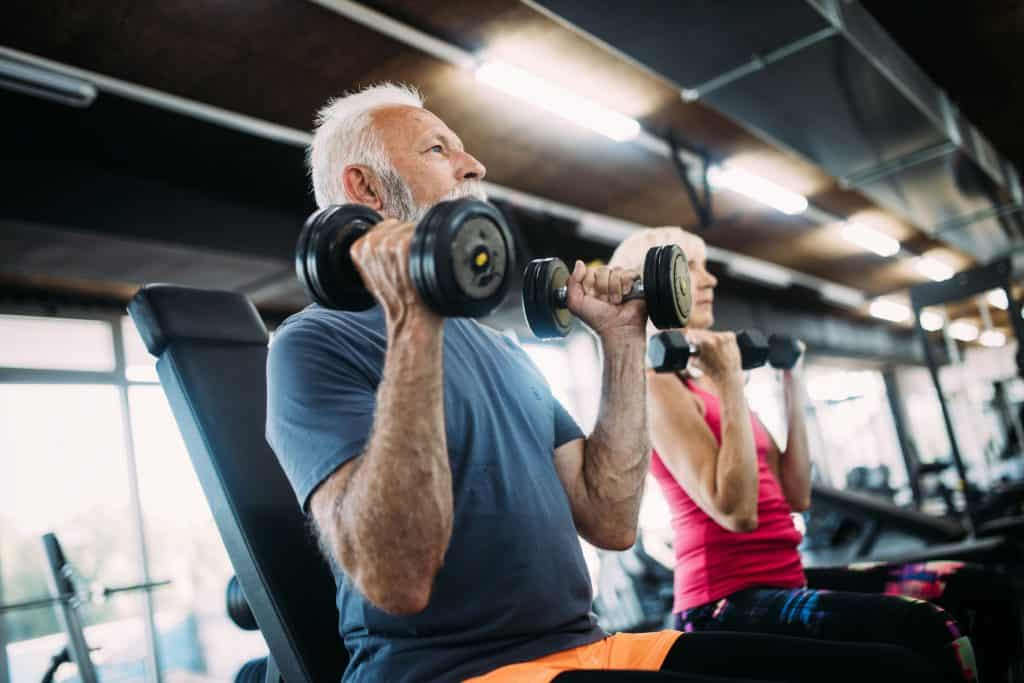 Cialis and Exercise
