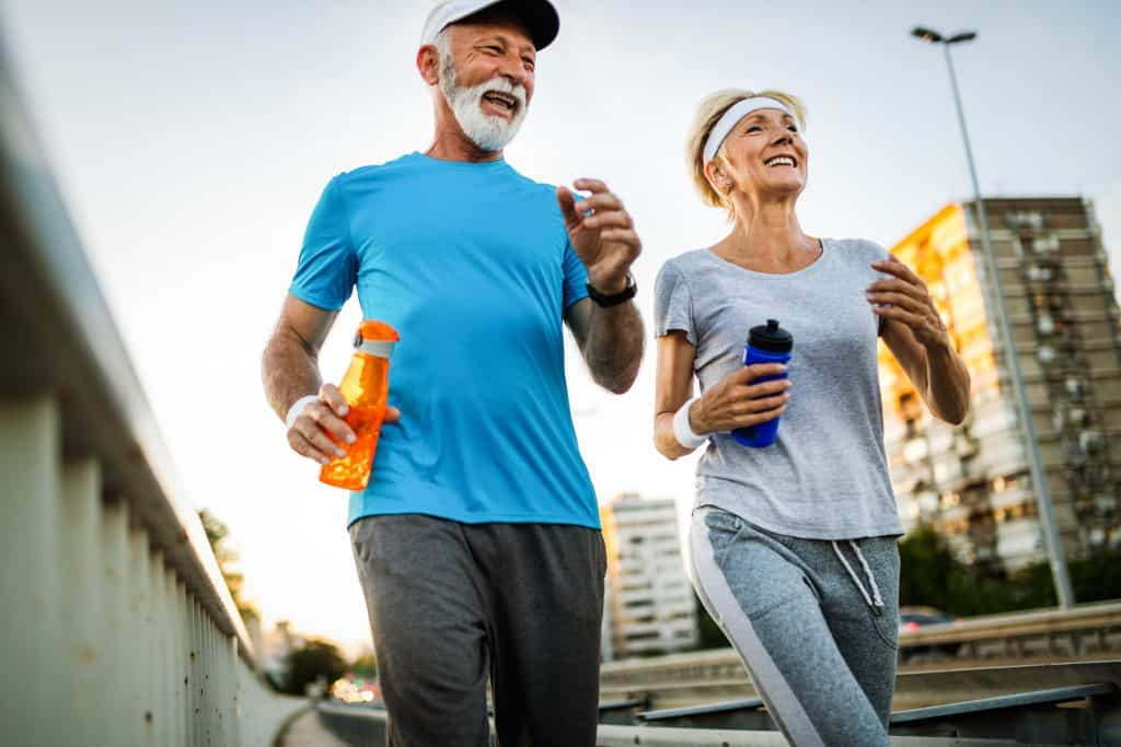 Viagra and Exercise