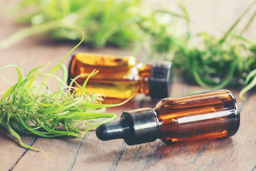 Can CBD Oil Be Taken With Cymbalta