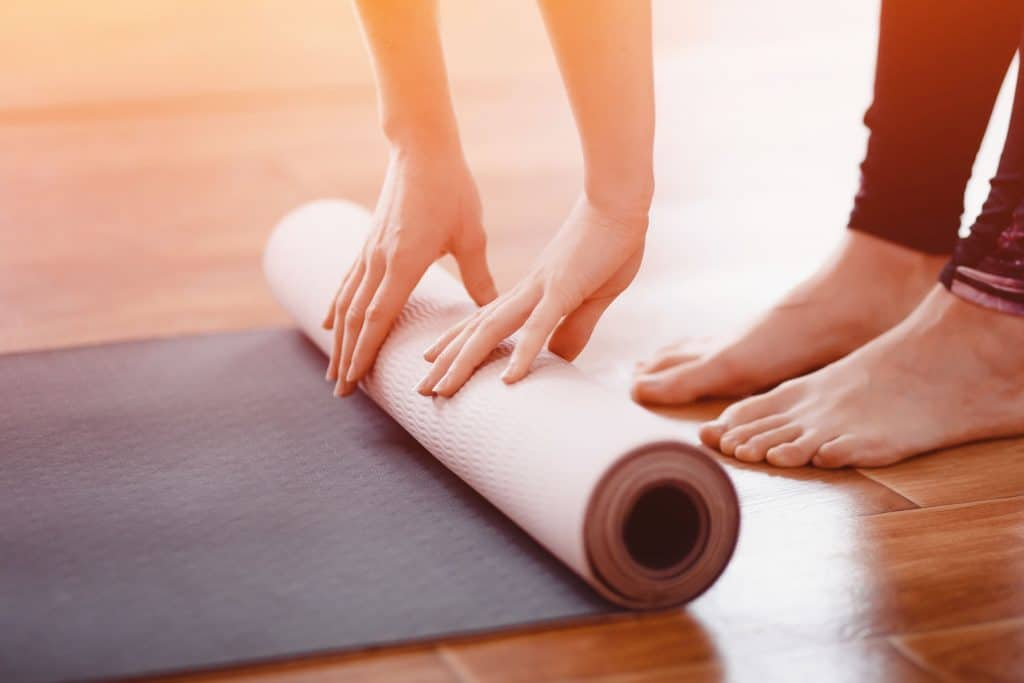 Can You Work Out While on Antibiotics