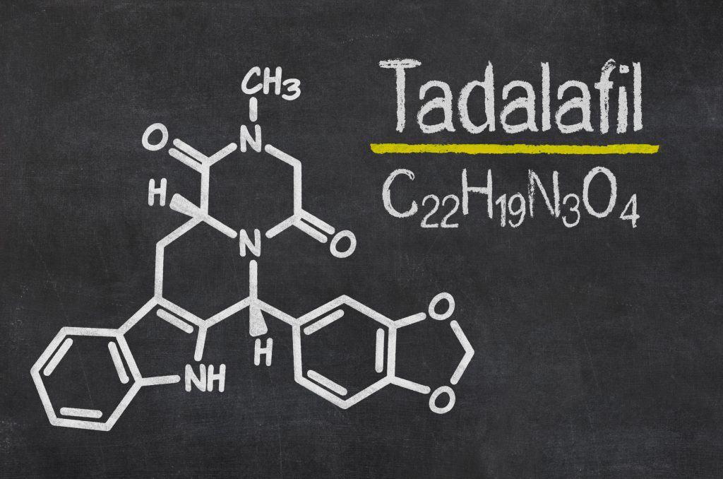 Does Tadalafil Lower Blood Pressure