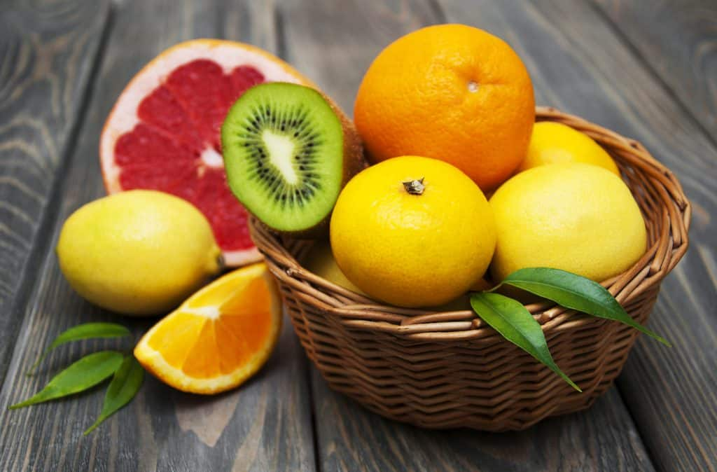 Which Fruit Is Good For Bones